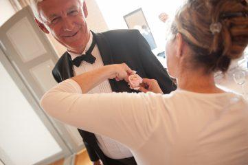 Bryllupskoordinator og blomsterdesigner- På egne ben....